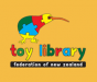 The Toy Library